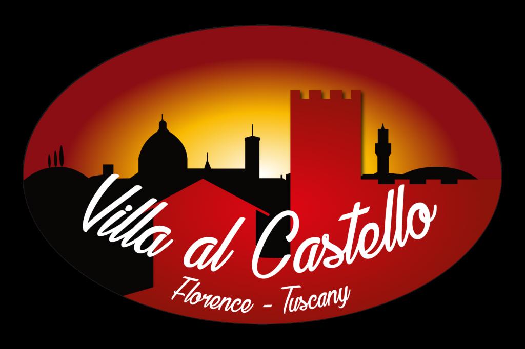 Villa al Castello Logo